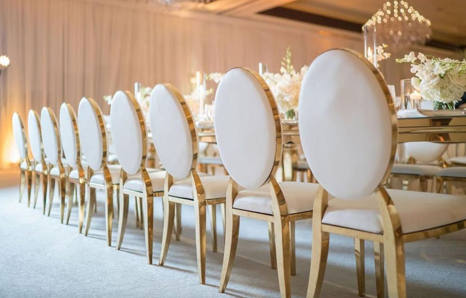 Mobilierul – o piesa esentiala in orice salon de evenimente - Blog mobiliersalievenimente.ro