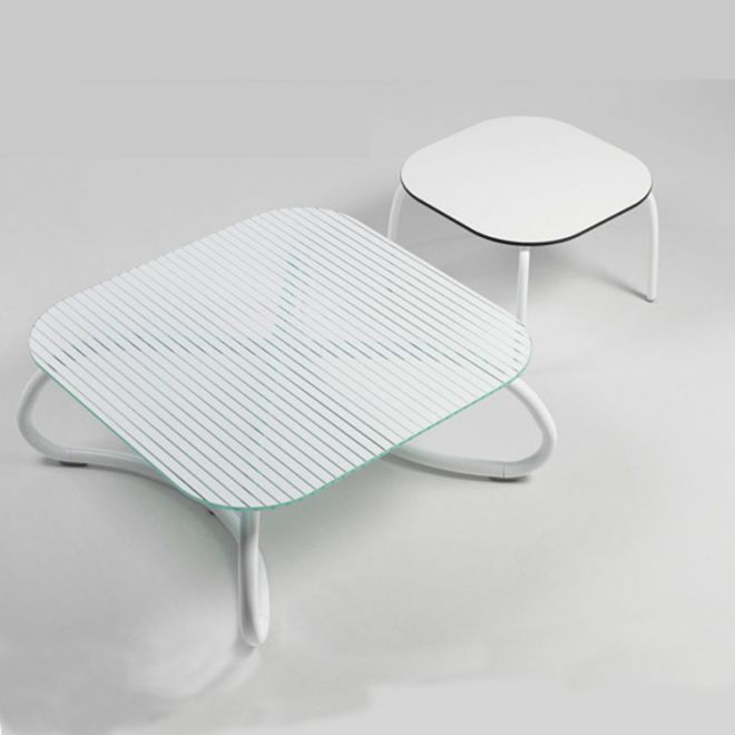 MOBILIER TERASE MASA LOTO RELAX 95X95